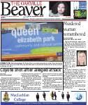 Oakville Beaver20 Jan 2012