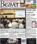 Oakville Beaver2 Feb 2012