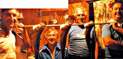 The Junior Chamber of Commerce 4 Fishermen