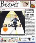 Oakville Beaver22 Feb 2012