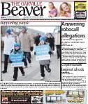 Oakville Beaver29 Feb 2012