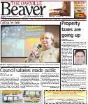 Oakville Beaver7 Mar 2012