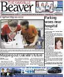 Oakville Beaver9 Mar 2012
