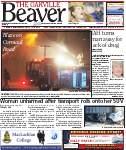 Oakville Beaver21 Mar 2012
