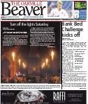 Oakville Beaver30 Mar 2012