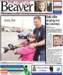 Oakville Beaver18 Apr 2012