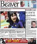 Oakville Beaver20 Apr 2012