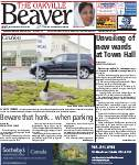 Oakville Beaver26 Apr 2012