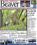 Oakville Beaver11 May 2012
