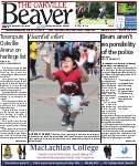 Oakville Beaver25 May 2012