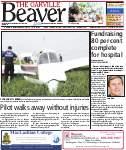 Oakville Beaver30 May 2012