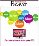 Oakville Beaver31 May 2012
