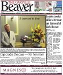 Oakville Beaver1 Jun 2012