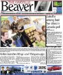 Oakville Beaver8 Jun 2012