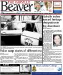 Oakville Beaver13 Jun 2012