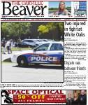Oakville Beaver15 Jun 2012