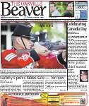 Oakville Beaver29 Jun 2012