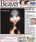 Oakville Beaver4 Jul 2012