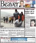Oakville Beaver5 Jul 2012