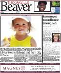 Oakville Beaver6 Jul 2012