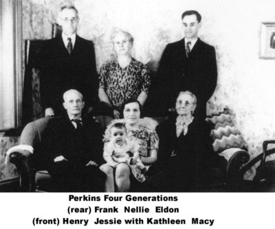 Perkins Four Generations