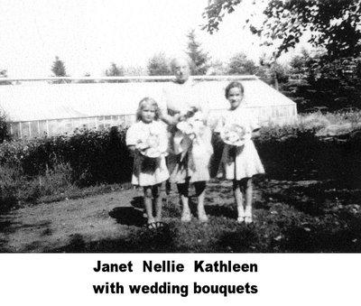 Janet Nellie Kathleen