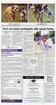 In The News, page A8
