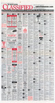 Classifieds, page C4