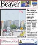Oakville Beaver18 Jul 2012