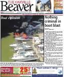 Oakville Beaver25 Jul 2012
