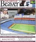 Oakville Beaver3 Aug 2012
