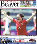 Oakville Beaver10 Aug 2012