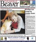 Oakville Beaver24 Aug 2012