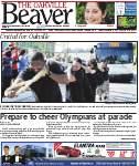 Oakville Beaver14 Sep 2012