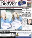 Oakville Beaver12 Sep 2012