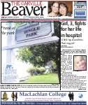 Oakville Beaver21 Sep 2012