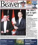 Oakville Beaver27 Sep 2012