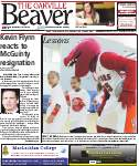 Oakville Beaver17 Oct 2012