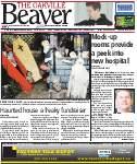 Oakville Beaver26 Oct 2012