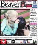 Oakville Beaver15 Nov 2012