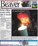 Oakville Beaver23 Nov 2012