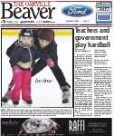 Oakville Beaver30 Nov 2012