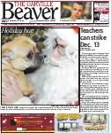Oakville Beaver5 Dec 2012