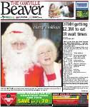 Oakville Beaver21 Dec 2012