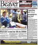 Oakville Beaver25 Jan 2013