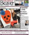 Oakville Beaver1 Feb 2013