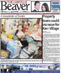Oakville Beaver8 Feb 2013