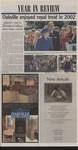 Year in Review, page C 1