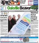 Oakville Beaver7 Mar 2013