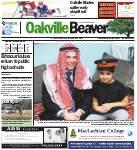 Oakville Beaver13 Mar 2013
